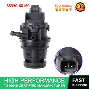 85330-60160 Windshield Washer Pump For Toyota Tundra Matrix Sequoia RAV4 Tacoma