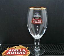 Stella Artois Pint Glass 20oz Brand New 100% Genuine Official