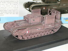 "Dragon Armour 1/72 Churchill Mk.III ""Wading"" 1st Canadian Brgd Dieppe 1942 60669"