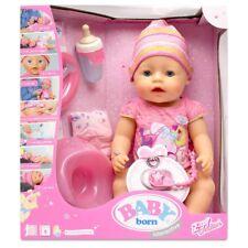 BABY born ® Interactive Doll-Zapf Creations-UK