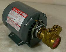 DAYTON Split-Phase Pump Motor Typ- 6KI60C   #630