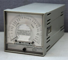 Granville-Phillips Company 275 Analog Convectron Gauge Controller 275092