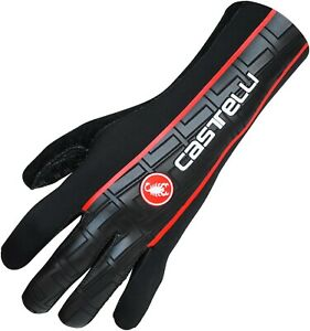 Castelli Diluvio Deluxe Winter Neoprene Cycling Glove size XXL : BEST VALUE