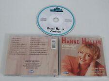 Hanne Haller / Unique ! Ihre Größten Erfolge (Polystar 513 364-2) CD Album