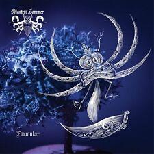 "Master's Hammer ""Formulæ"" DIGI CD [LEGENDARY CZECH OCCULT BLACK METAL, 2016]"