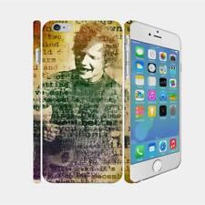 28 Ed Sheeran - Apple iPhone 7 8 X Hardshell Back Cover Case