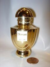 WOMENS USED FRAGONARD DIAMANT Perfume 1 OZ 30 ML SPRAY PARFUM ORIENTAL PLUM ROSE