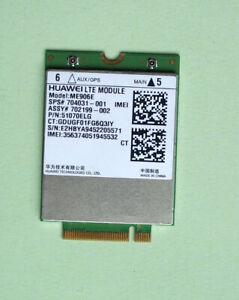 Huawei LTE   Model:ME906E 4G  HP WWAN 704031-001 UMTS
