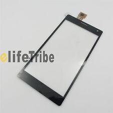 Touch Screen Lens Digitizer for LG Optimus 4X HD P880 Black