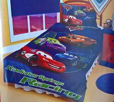 ~ Disney Cars - McQUEEN & GANG DOONA COVER Double