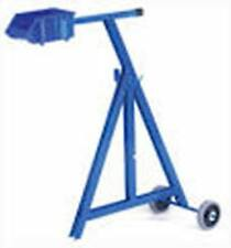 MOBILE STRAPPING DISPENSER FOR STEEL STRAPPING