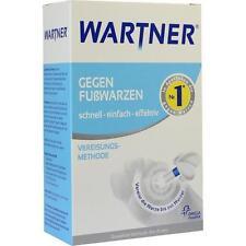 WARTNER Fußwarzen Spray 50ml PZN 4997906