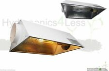"""150mm 6"""" Air Cooled Reflector Hood Lighting Cool Shade Tube Hydroponic Grow Tent"""