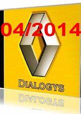 Promotion Renault dialogys 4.28 du 4/ 2014 + motrio + arrêtée version portable