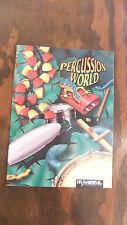 NEW 1993 Meinl Percussion Catalog