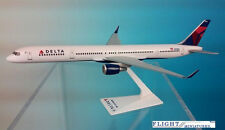 Delta Air Lines Boeing 757-300 1:200 Flight miniatures abo-75730h-007 b757 NEUF