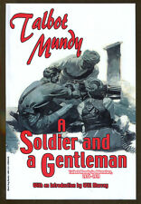 A Soldier & a Gentleman-Talbot Mundy in Adventure, 1914-1919-1st Printing-2011