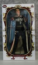 """New Disney Limited Edition Prince Phillip from Sleeping Beauty Doll - 17"""""""