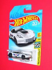 2018 Hot Wheels  Corvette C7.R #27 Speed Graphics  FJW41-D9C0C C case  Summit