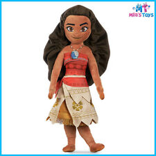 "Disney Moana 20"" Plush Doll Toy brand new with tags"