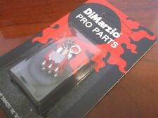 NEW - DiMarzio DPDT Two-Position Mini Switch For Guitar, With Hardware