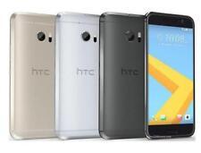 Black -HTC ONE M10 Octa Core 32GB  5.2 Inch 12MP Camera  Unlocked SmartPhone