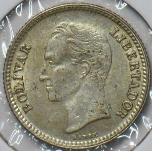 Venezuela 1954 1/4 Bolivar Horse animal 193933 combine shipping