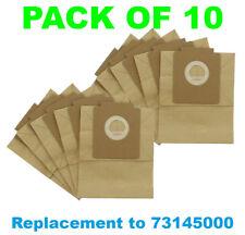 Kenwood Vc5000 Vacuum Cleaner Bags - Pack of 10