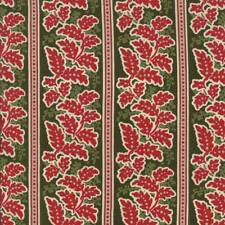 Moda PETITES MAISONS DE NOEL 13792 17 Fern BTY Quilt Fabric - French General