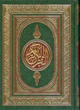 Holy Quraan Koran Quran Book with Uthmani Osmani Script - Arabic Text Mushaf