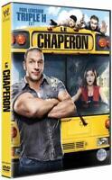 Le chaperon DVD NEUF SOUS BLISTER Paul Levesque (Triple H, la star du catch)