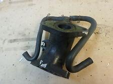 Yamaha XV125 XV 125 Virago 2003 03 Entrada Carburador de goma de montaje 481 Usado