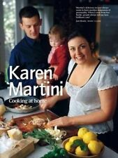 Cooking at Home by Karen Martini (Paperback, 2014)