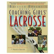 The Baffled Parent's Guide to Coaching Girls' Lacrosse - Softcover Free shipping