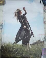 Girls' Generation Tae Yeon Mini Album Vol.1 I Taiwan Promo Poster (TaeYeon)