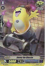 CARDFIGHT VANGUARD FOIL PROMO CARD: JIMMY THE GHOSTIE - PR/0360EN
