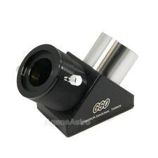 "GSO 2"" 90 deg Mirror Diagonal for Refractor Telescope"