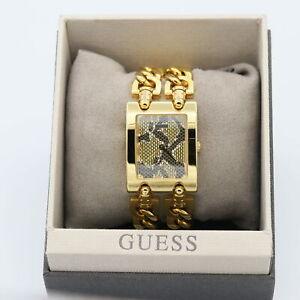 GUESS - W12581L1 - Armbanduhr - Gold