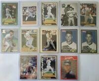 CAL RIPKEN JR. (Orioles) *LOT OF 13 Baseball Cards* (90-01) (NM-MT) *HOF* WOW!!!