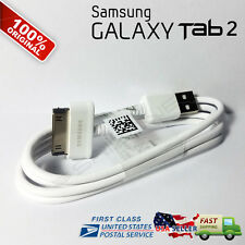 OEM Genuine Samsung Galaxy Tab 2 7.0 10.1 Tablet USB Sync Data Cable Charger