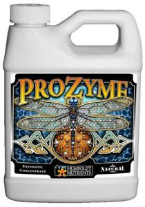 Humboldt Nutrients ProZyme Quart  - Natural Enzymatic Concentrate Free Shipping
