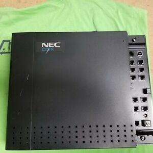 NEC DSX-40 KEY TELEPHONE SYSTEM DX7NA-40M