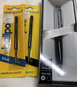 Sheaffer Bp Pen w Refills