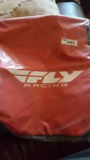 New Fly Racing Quick Draw Bag Cinch Sack red/black Motorcycle Men Boys 28-5159