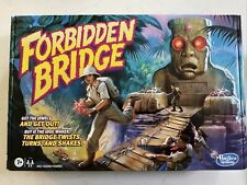 Forbidden Bridge - New Board Game Re-edition Of This Classic Hit Game IN STOCK