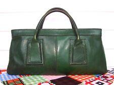 Vintage Unikat Leder Tasche Handtasche Bag Leather Purse Handbag Schultertasche