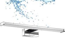 LVWIT Luce LED da Specchio per Il Bagno,Lunghezza 400mm,IP44 8,0 Watt