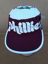 e7917c5b3feff NEW VTG 90 S PHILADELPHIA PHILLIES Baseball Old Time Paint Hat TWIN  INTERPRISE