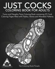 Swear Word Adult Colouring Book - 9781546480082