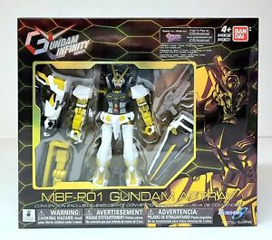 Gundam Infinity Series SDCC 2021 Gundam Seed Gold Astry EXCLUSIVE Action Figure